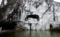 The Lion of Lucerne (The Lion Monument)