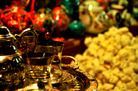 Tea, Anyone? - Spice Bazaar (Egyptian Bazaar)